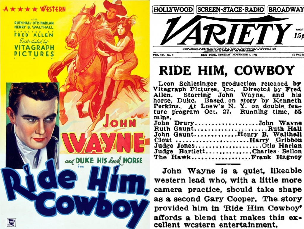 Ride Him, Cowboy collage